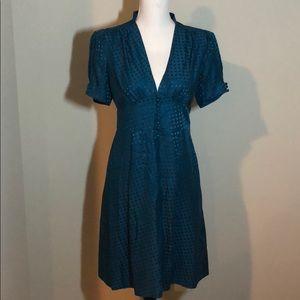 💞 Vintage style Mrs. Maisel 1950s dress 1940s
